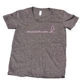 Bryson City Bicycles BCB Women's Tsalitude tee