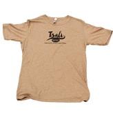 Bryson City Bicycles Tsali Epic Men's Tee Shirt, Sage