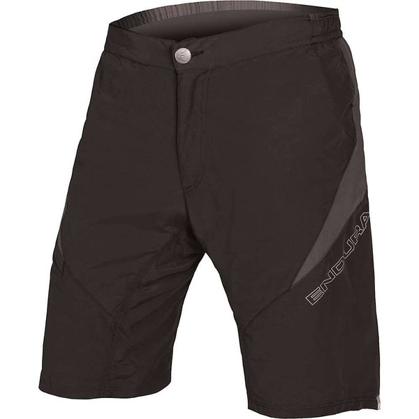 Endura Cairn Short, Black