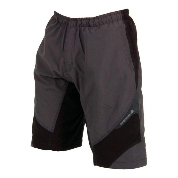 Endura Firefly Shorts: Anthracite