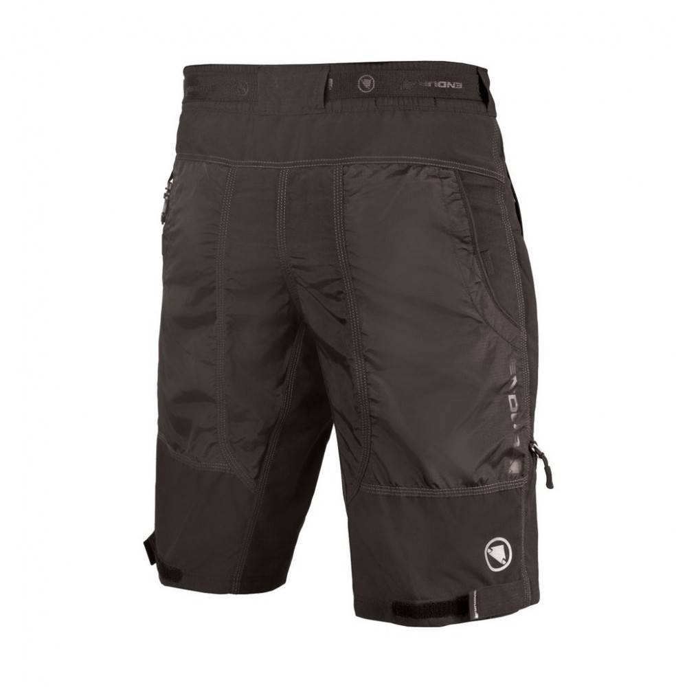 Endura Men's Hummvee Shorts, black