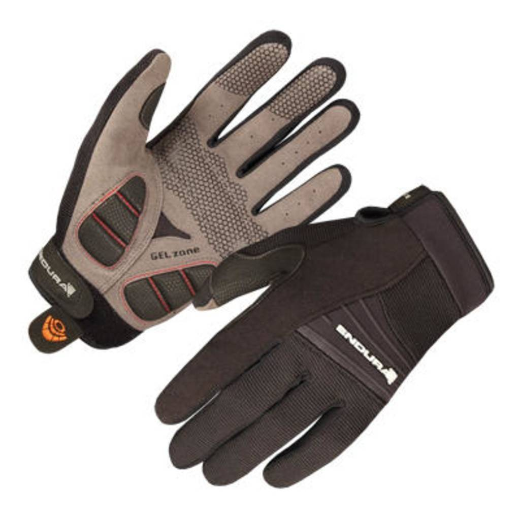 Endura Full Monty Gloves- M