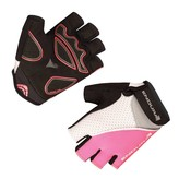 Endura Women's Xtract Mitt, Hi Vis Pink