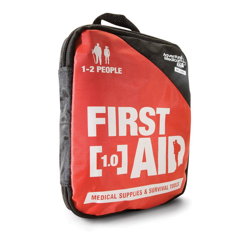 Adventure Medical Kits Adventure Medical Kits Adventure First Aid 1.0