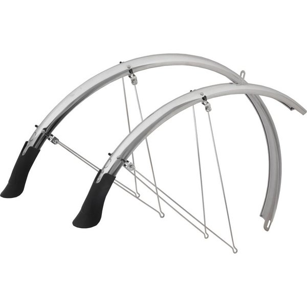 Civia CIVIA STAINLESS STEEL FENDERS 700X38