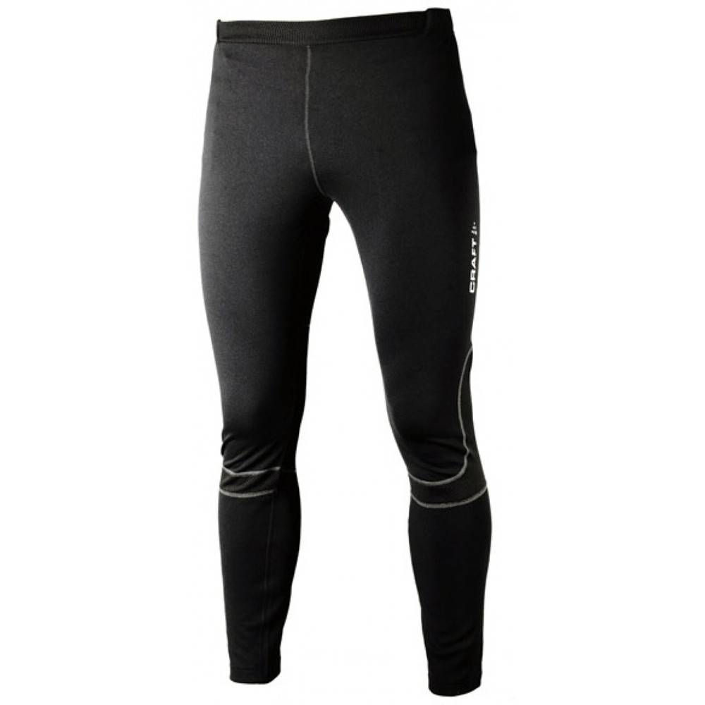 Craft Craft Flex Mens Tight: Black MD