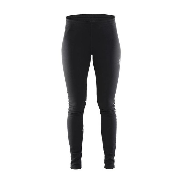 Craft Craft Women's Flex Tight: Black LG