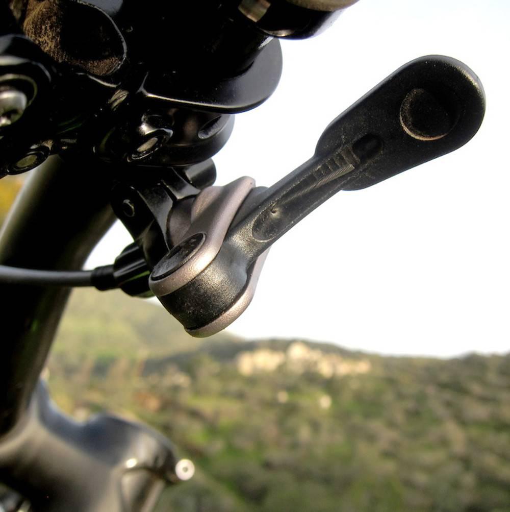 Crankbrothers Seatpost - Highline - Dropper Seatpost 30.9