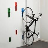 Cycloc Cycloc Endo Wall Mounted Bike Storage: Verticle Green