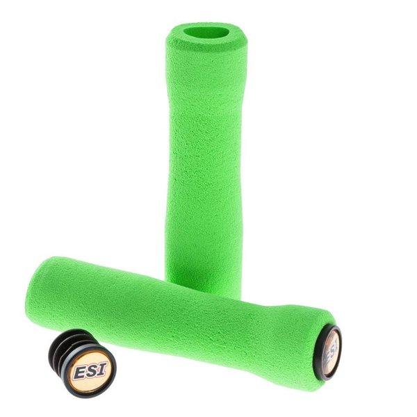 ESI ESI FIT XC Grips: Green