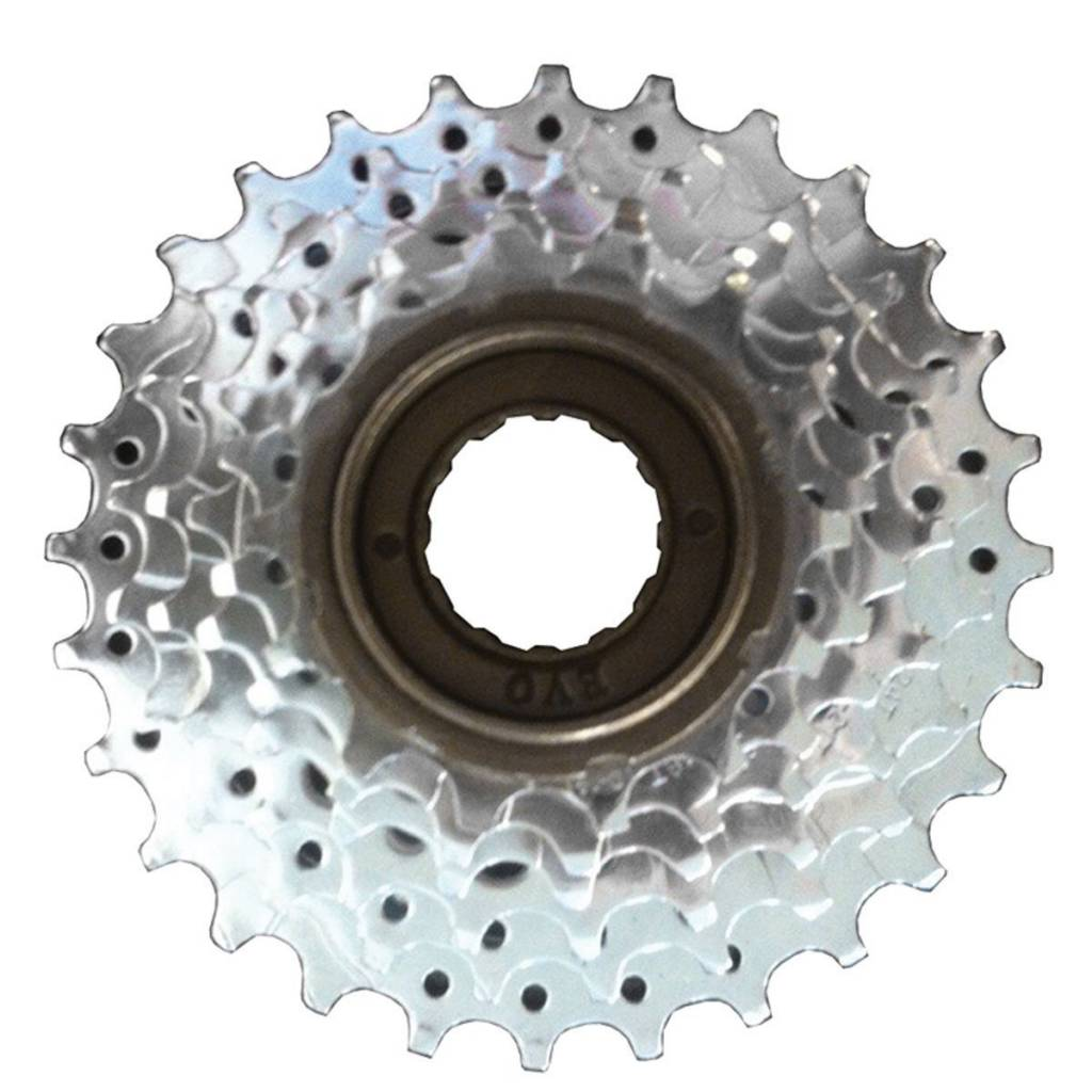 EVO EVO 14-28T 6 Speed Freewheel