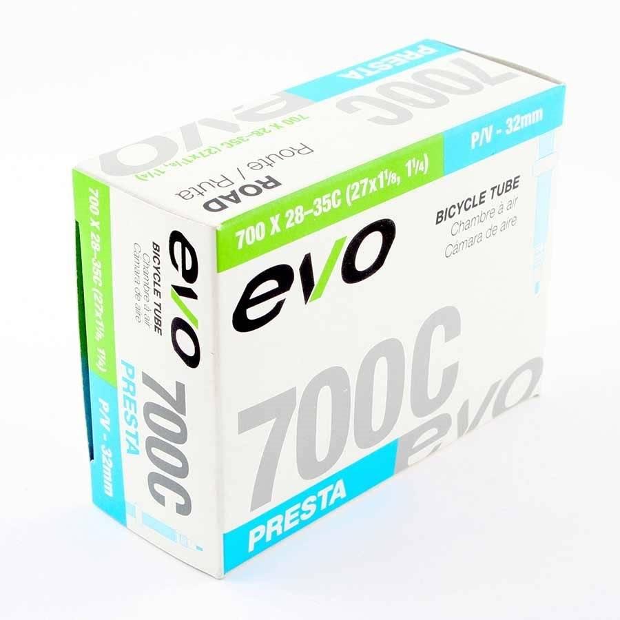 EVO EVO Inner Tube, Presta, 26x2.0-2.4, 32mm