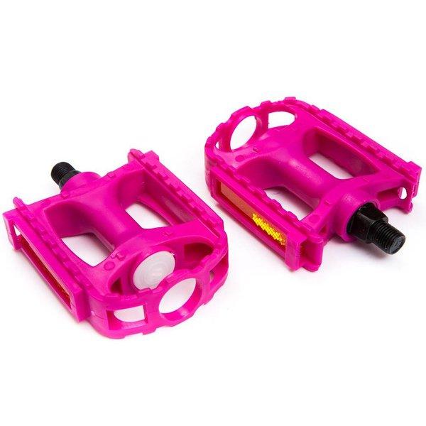 EVO Evo, E-Sport Kid, Junior pedals, Pink