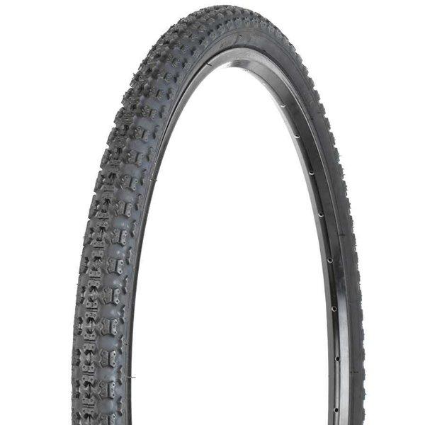 EVO EVO, MX Trident, 20x1.75, Wire, 27TPI, Black