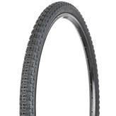 EVO EVO, MX Trident, 24x1.75, Wire, 27TPI, Black