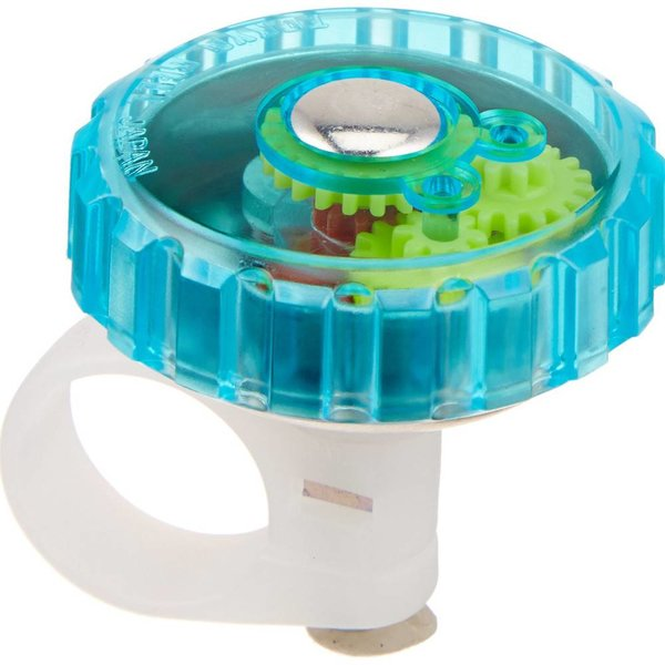 Mirrycle Incredibell Jelli Bell: Blueberry