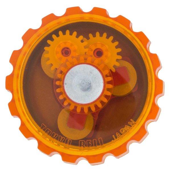 Mirrycle Mirrycle Jellibell Tangerine