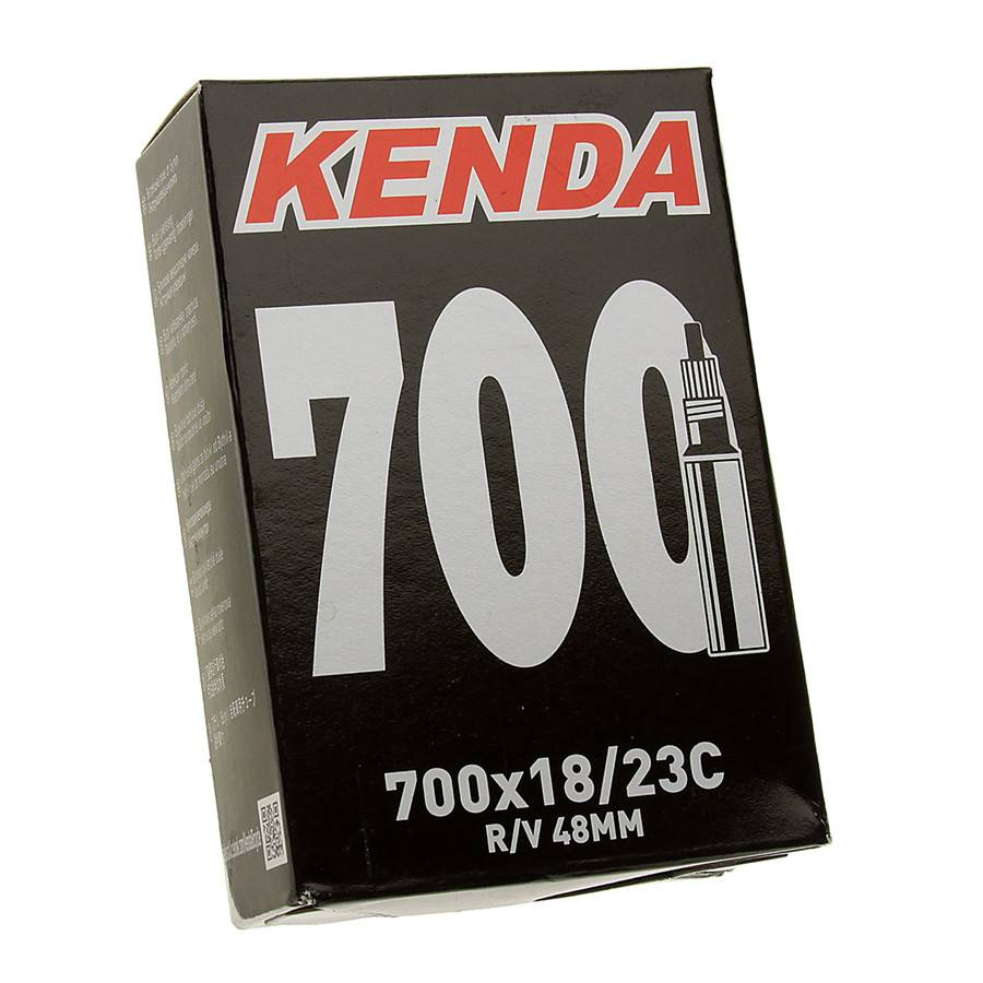 Kenda Kenda Inner Tube, Presta, 700X40/45, 32mm