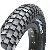 Maxxis Maxxis Holy Roller 20 x 2.20 Tire, Steel, 60tpi, Single Compound