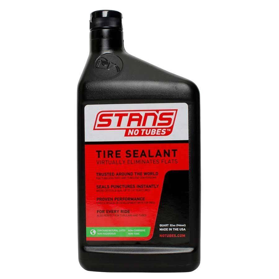 Stan's NoTubes Stan's NoTubes, Pre-mixed sealant, 32oz (946ml)
