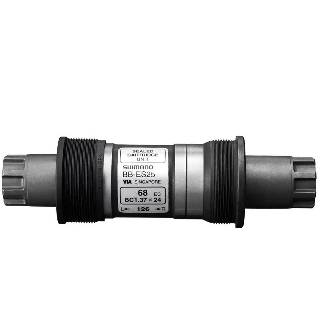 Shimano ES-25 68X113 SPLINED HOLLOW-TYPE BB
