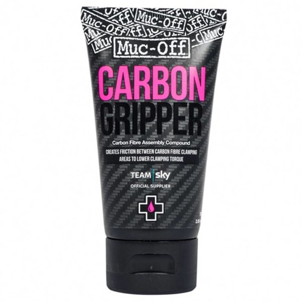 Muc-Off Muc-Off, Carbon Gripper, Assembly compound, 75g