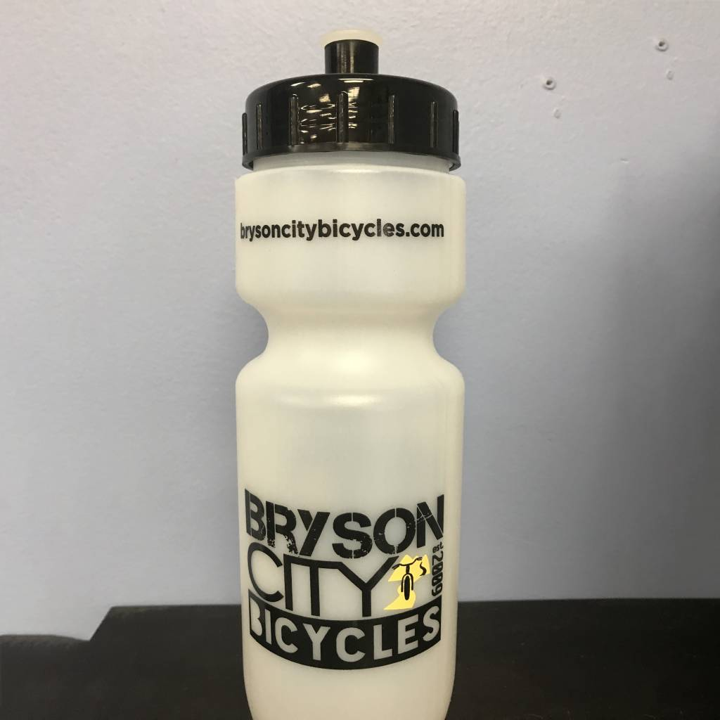 Bryson City Bicycles BCB WATERBOTTLE