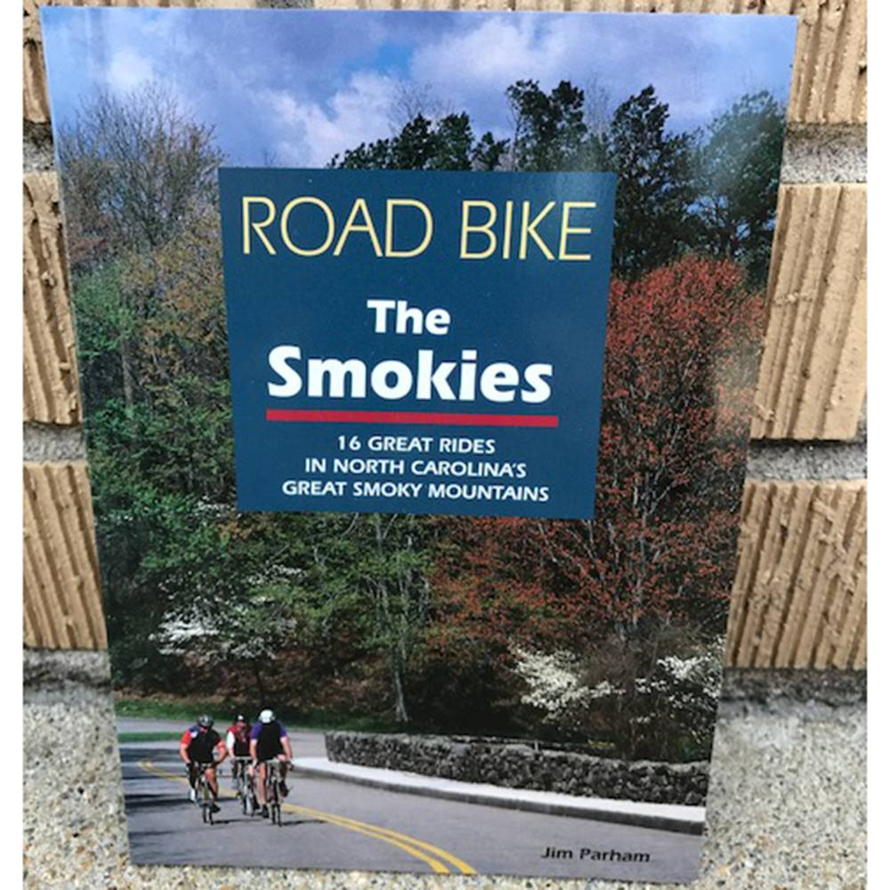 MILESTONE PRESS Road Bike The Smokies