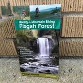 MILESTONE PRESS Hiking & Mountain Biking Pisgah Forest