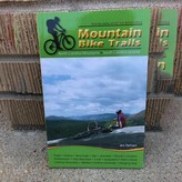 MILESTONE PRESS Mountain Bike Trails: NC Mountains & SC Upstate