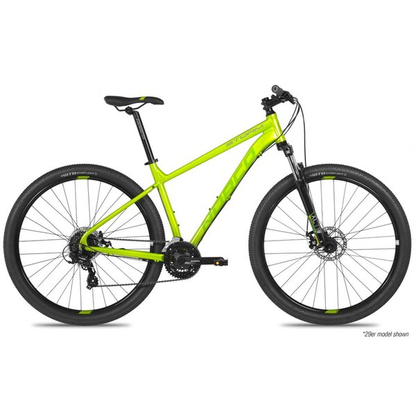 """NORCO Norco Storm 3 Wasabi Green 27.5"""" XS"""