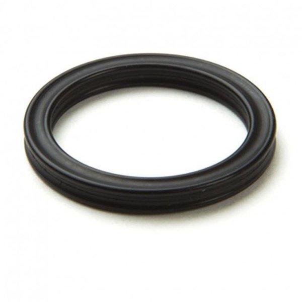 RaceFace Quad Ring/Rubber/Blk