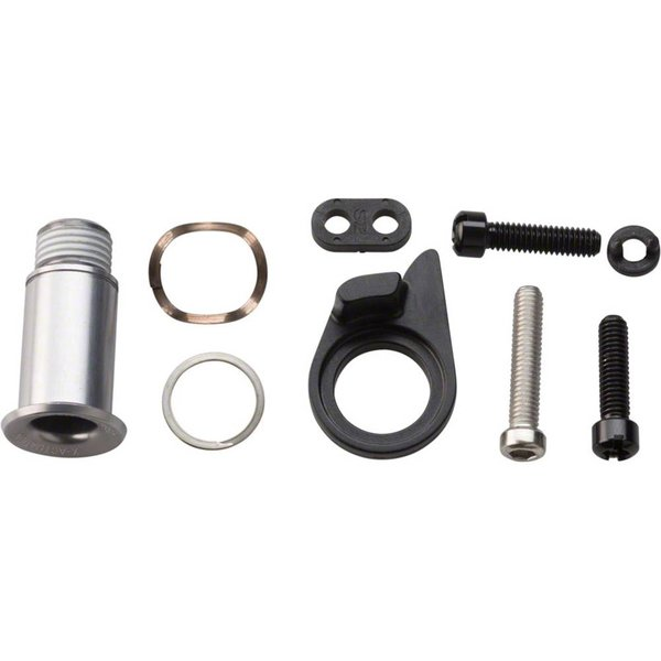 SRAM SRAM XX1, X01, X1 Rear Derailleur Torx 25 Upper (B) Bolt and Limit Screws parts Kit