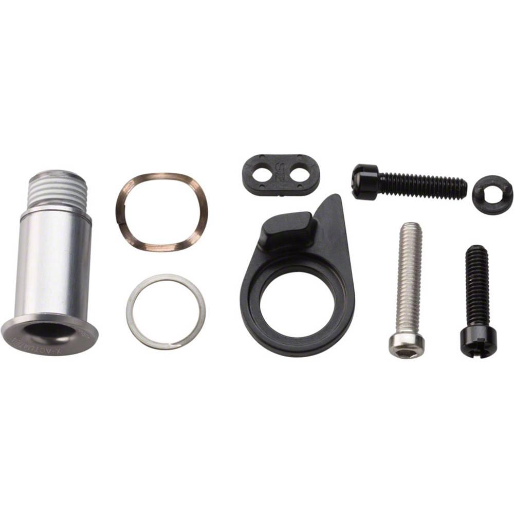 SRAM SRAM XX1, X01, X1 Rear Derailleur Torx 25 Upper (B) Bolt and Limit Screws parts Kit