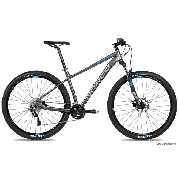 """NORCO Norco Storm 1 Red 27.5"""" S"""