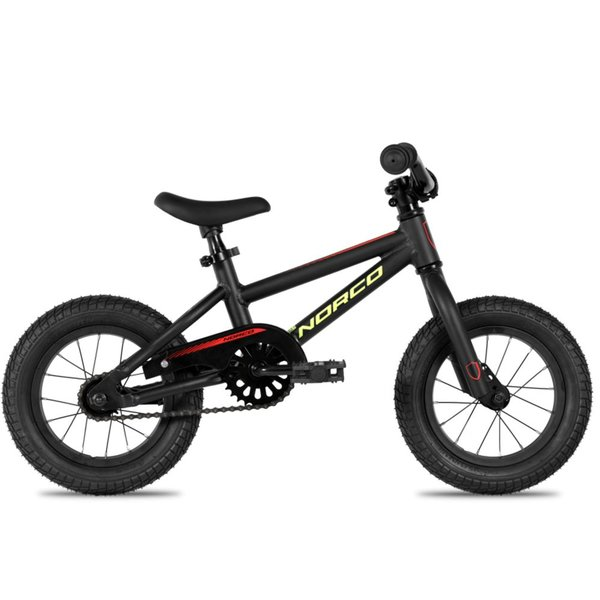 """NORCO BLASTER A 12"""" BOYS YELLOW/RED/BLACK"""