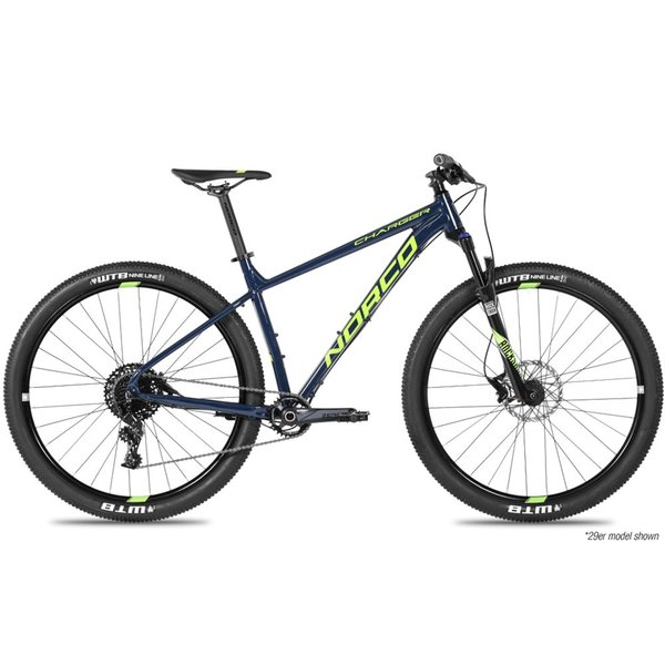 NORCO CHARGER 1 L29 BLUE