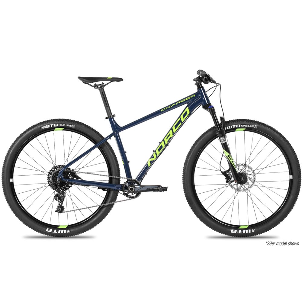 NORCO CHARGER 1 M29 BLUE