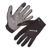Endura Hummvee Plus Glove, Black: L