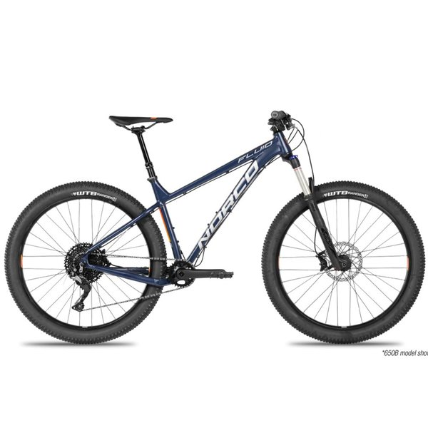 NORCO Norco Fluid 1 HT Blue XL 27.5+