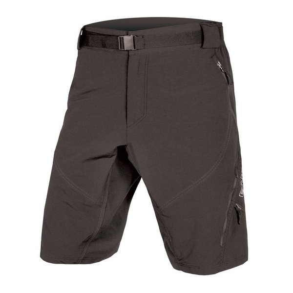 Endura Men's Hummvee II Shorts, black