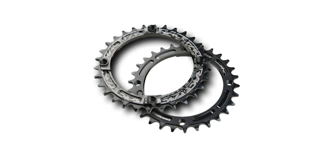 RaceFace RaceFace Narrow Wide Chainring 30t Black