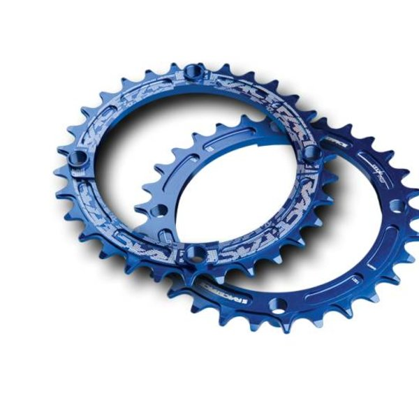 RaceFace RaceFace Narrow Wide Chainring 30T Red