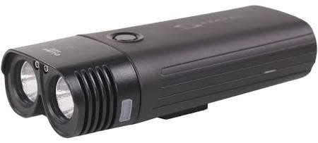 SERFAS Serfas E-LUME 1600 Headlight USB