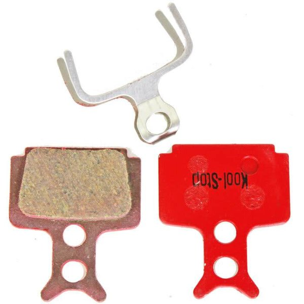 KOOLSTOP KoolStop Disc Pads, Formula Mega, The One, R1