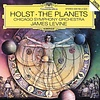 CD Holst: The Planets, Levine/CSO&C