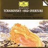 CD Tchaikovsky: Romeo and Juliet, Francesca da Rimini, Capriccio Italien, 1812 Overture, Barenboim/CSO