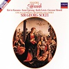 CD Handel: Messiah, Complete, Solti/CSO&C