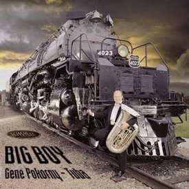CD Big Boy, Pokorny