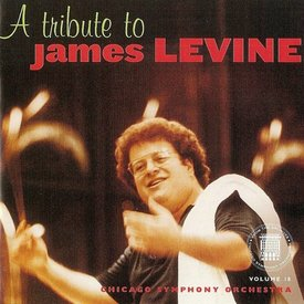 CD From the Archives, Vol. 18: A Tribute to James Levine